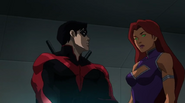 Teen Titans the Judas Contract (194)