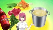Food Wars! Shokugeki no Soma Episode 21 0885