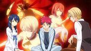 Food Wars! Shokugeki no Soma Episode 24 0861