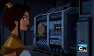 Justice League Action Women (1460)