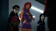 Teen Titans the Judas Contract (528)