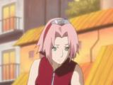 Sakura Haruno(Genjutsu World)