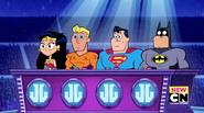 Justice League's Next Top Talent Idol Star (224)