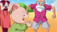 Dragon Ball Super Screenshot 0282