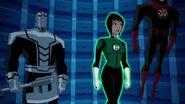Justice League vs the Fatal Five 2731