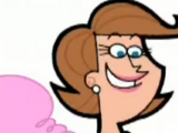 Mrs. Turner(Mighty Mom)