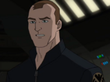Phillip 'Phil' Coulson