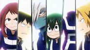 My Hero Academia 2nd Season Episode 02 0818