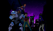 Teen Titans Forces of Nature4600001 (2783)