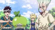 Dr. Stone Episode 10 0497