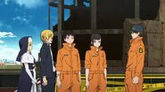 Fire Force Episode 2 0308