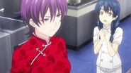 Food Wars! Shokugeki no Soma Episode 21 0173