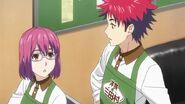 Food Wars Shokugeki no Soma Season 2 Episode 11 0632