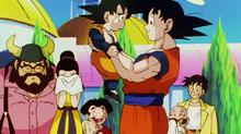 Goku Returns to the other world (63)