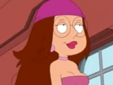 Hot Meg Griffin