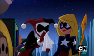 Justice League Action Women (863)