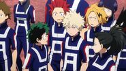 My Hero Academia 2nd Season Episode 02 0719