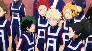 My Hero Academia 2nd Season Episode 02 0719