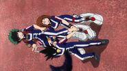 My Hero Academia 2nd Season Episode 5 0801