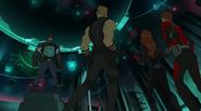 Avengers Assemble (846)