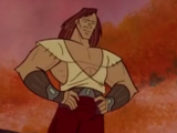 Hercules(Hercules and Xena Movie)