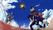 My Hero Academia 2nd Season Episode 5 0820