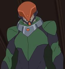 Adrian Toomes (Earth-TRN633) from Marvel's Spider-Man Season 1 1 001