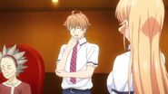 Food Wars! Shokugeki no Soma Episode 24 0562