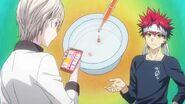 Food Wars Shokugeki no Soma Season 2 Episode 1 0816