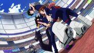 My Hero Academia 2nd Season Episode 04 0817