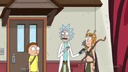 Claw and Hoarder Special Ricktims 0917
