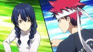 Food Wars! Shokugeki no Soma Episode 11 0715