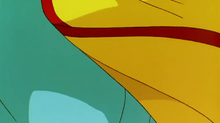 Goku Returns to the other world (33)