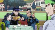 JoJo Bizarre Adventure; Diamond is Unbreakable - 26 0283