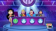 Justice League's Next Top Talent Idol Star (101)