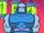 Darkseid(Teen Titans Go)