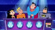 Justice League's Next Top Talent Idol Star (220)
