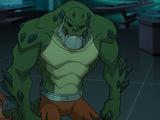 Killer Croc(Batman Unlimited)