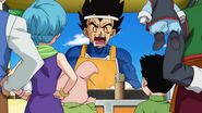 Dragon Ball Super Screenshot 0561