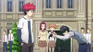 Food Wars Shokugeki no Soma Season 2 Episode 5 0198