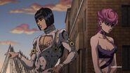 JoJo`s Bizarre Adventure Golden Wind Episode 20 0233