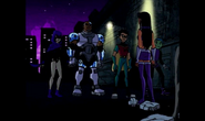 Teen Titans Forces of Nature4600001 (2804)