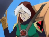 Rogue (X-Men Evolution)
