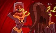 Justice League Action Women (108)