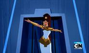 Justice League Action Women (1245)
