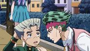 JoJos Bizarre Adventure Diamond is Unbreakable - 20 0515
