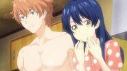 Food Wars! Shokugeki no Soma Episode 16 0343