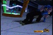 Bat hulk