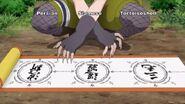 Boruto Naruto Next Generations Episode 49 0607