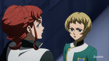 Gundam 2nd Season Episode 1322748